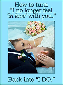 relationship books by Dawn Billings
