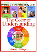 Color of Understanding by Dawn Billings