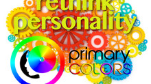 Rethink Personality