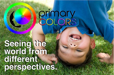 colors personality kids