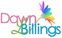 Dawn L Billings logo w green L.jpg