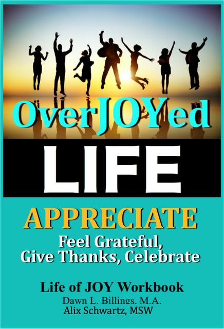 Gratitude 30 Day Program