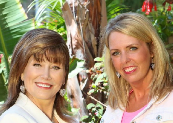 DAWN BILLINGS & CHRISTA SUTTON