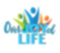 OverJOYed Life logo