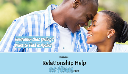 Relationship Help at Home pic of Home pa