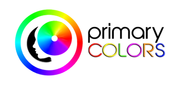 Primary Colors Personality Logo