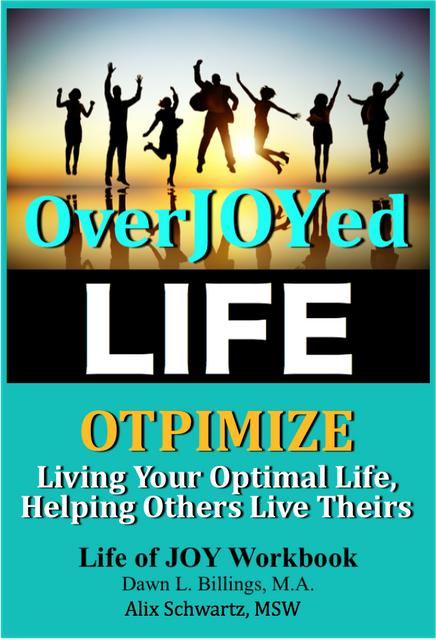 Optimizing Your Life 30 Day Program