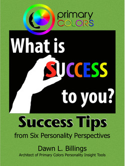 What is Success to You.