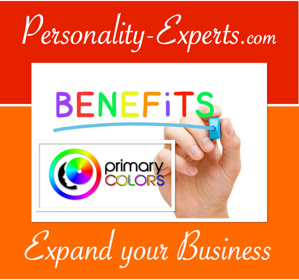 Personality-Experts.com Benefits