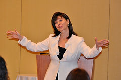 Personality Expert Dawn Billings