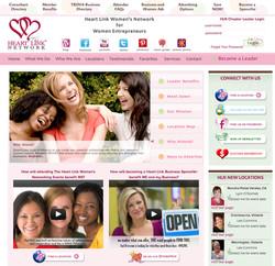 The Heart Link Women's Network