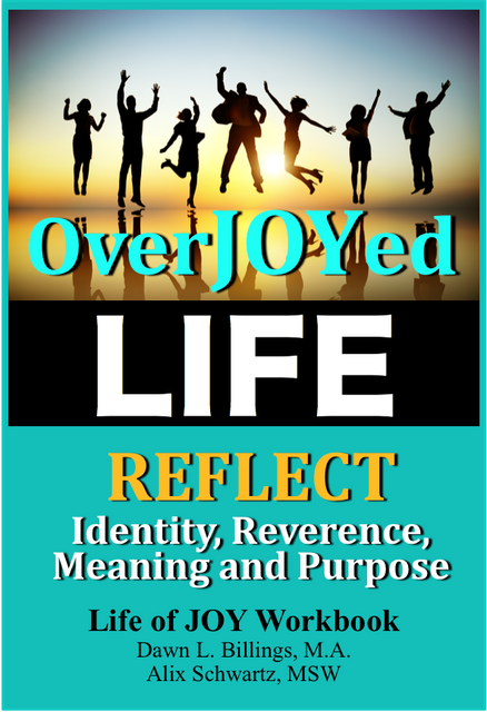 Reflection, Meaning & Purpose 30 Day Program