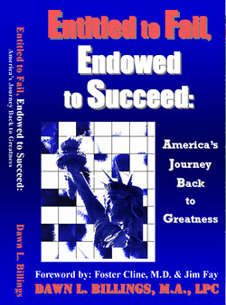 Entitled to Fail: Endowed to Succeed