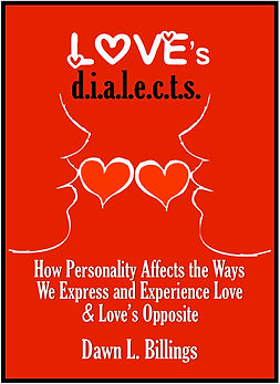 Love's dialects by Dawn Billings