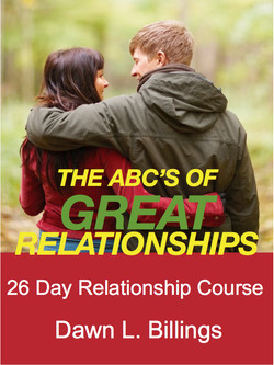 ABC's of Great Relationships