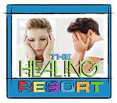 Healing Resort logo