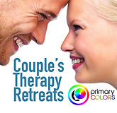 Couples Therapy Retreats