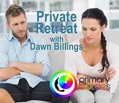 Dawn Billings relationship expert