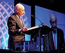 Walter Mischel 2009