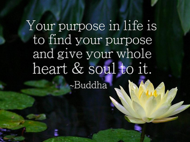 10 Reasons for Finding and Living Your Purpose