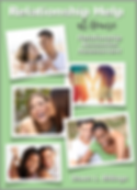 Relationship Help at Home Neccessities A