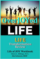 Life Transformation 30 Day Program