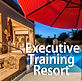 executive training resort