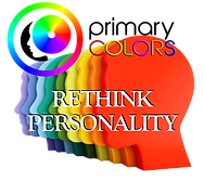 best colors personality test blends