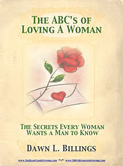 ABCs of Loving a Woman by Dawn Billings