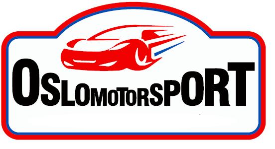 LOGO Oslo motorsport