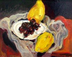 Mangoes & Cherries