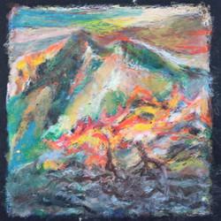Landscape, Tunstall