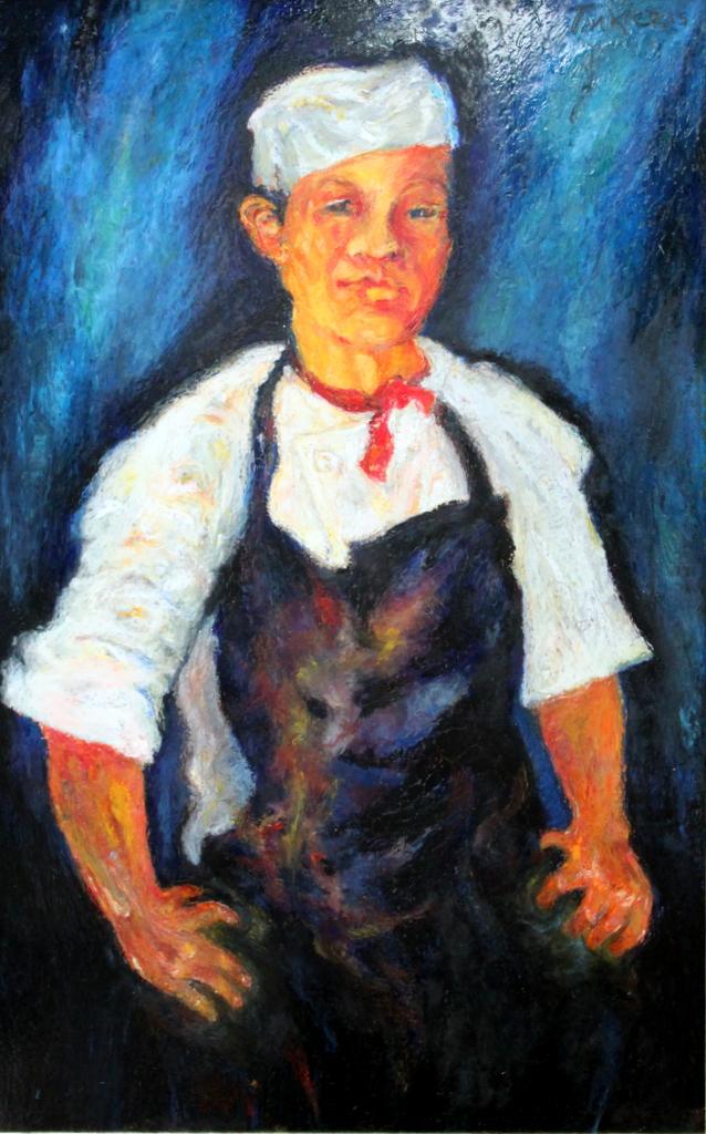 The Filipino Chef