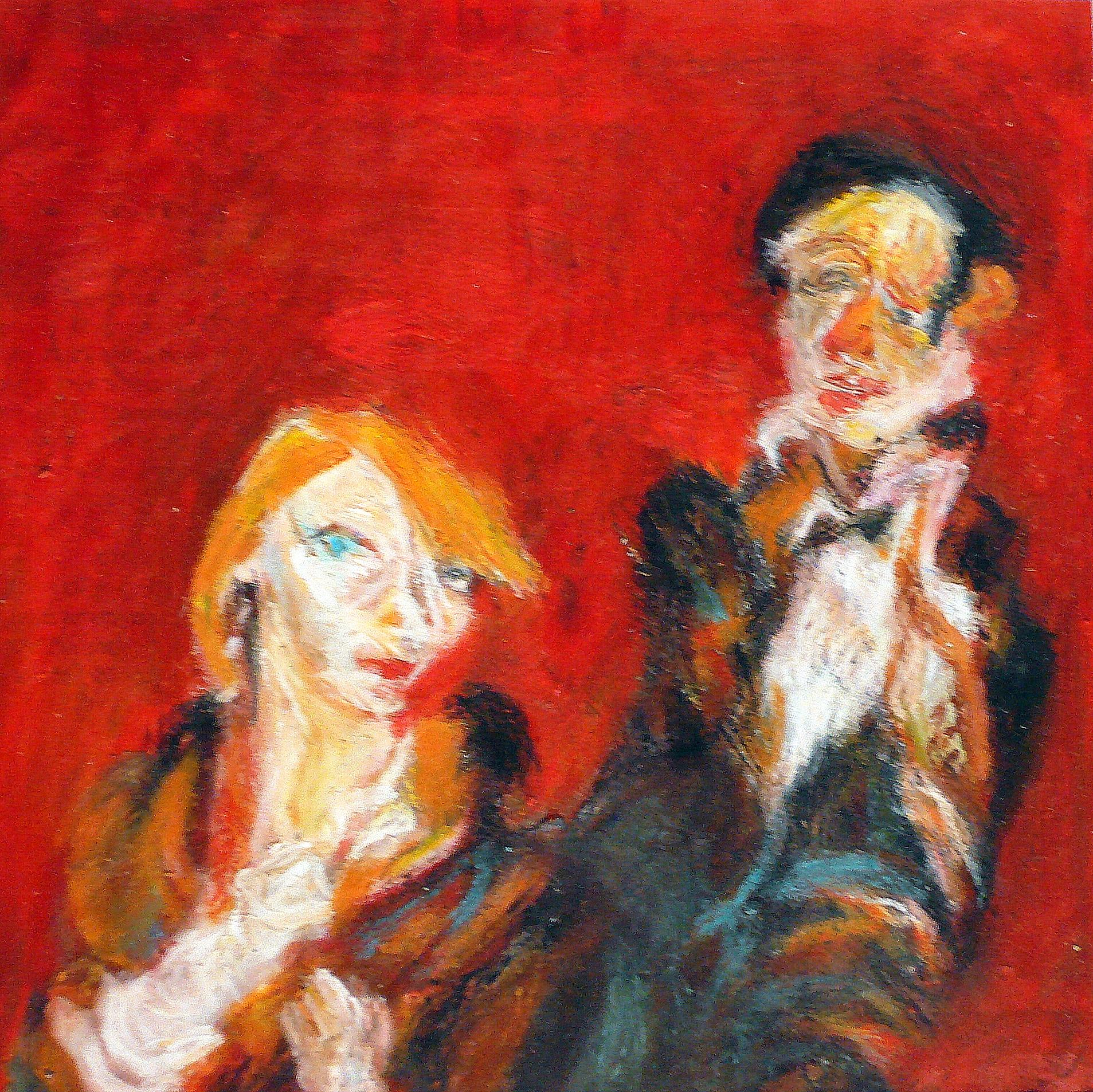 Mr. & Mrs. Pearlman