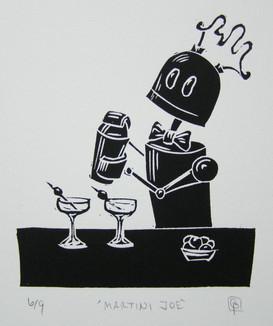 Martini Joe