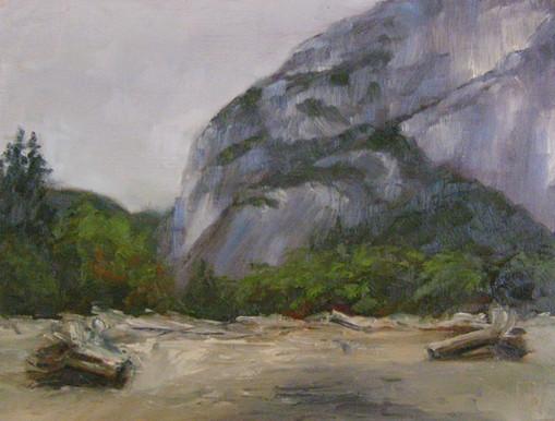 Squamish Majesty