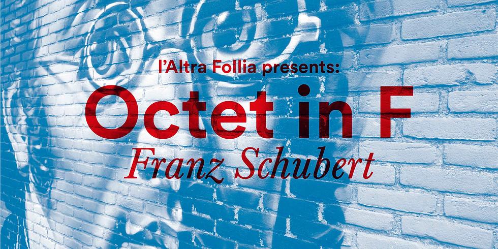 Octet in F - Franz Schubert