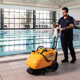 iClean Facility Services