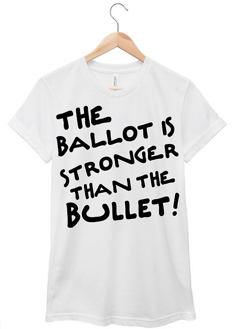 The Strong Ballot