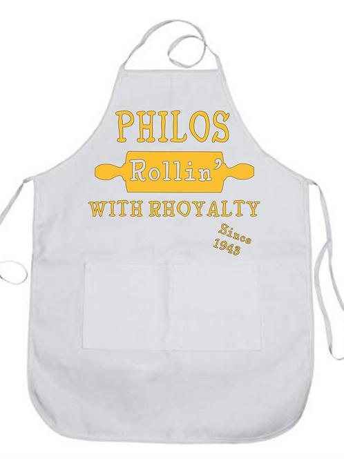 Philos Rollin'