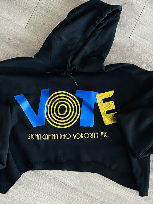 Voting Hoodie