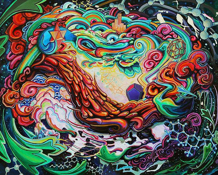 Chemistry-joness-jones-visionary-art-psy