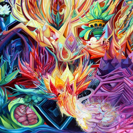 Explotuses of the Collective Awakening Consciousness