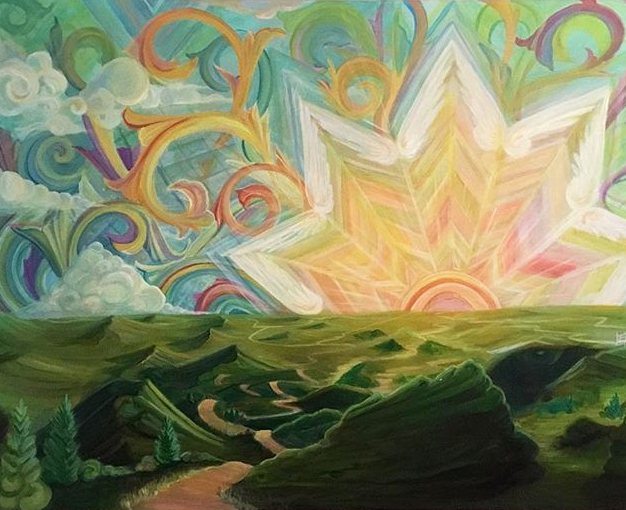 Many Paths, One Sun