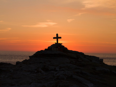 Our Sovereign God - Pastor Rick Iwanaga