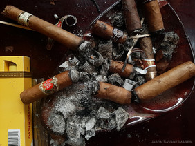 Group 1, Puzzle 07 - Cigars