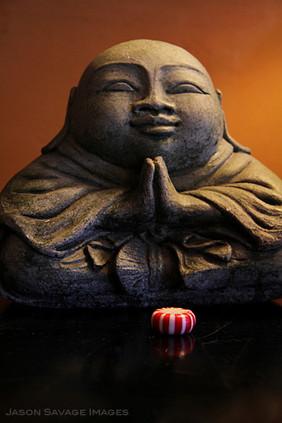 Group 2, Puzzle 23 - Buddha Mint