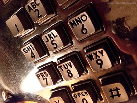 Group 1, Puzzle 05 - Phone