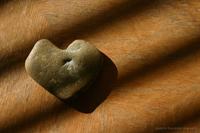 Group 2, Puzzle 06 - Heart Shaped Rock