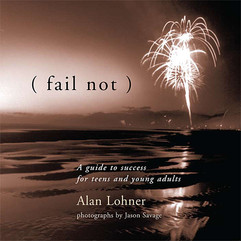 (fail not A Guide to Success for Teens & Young Adults